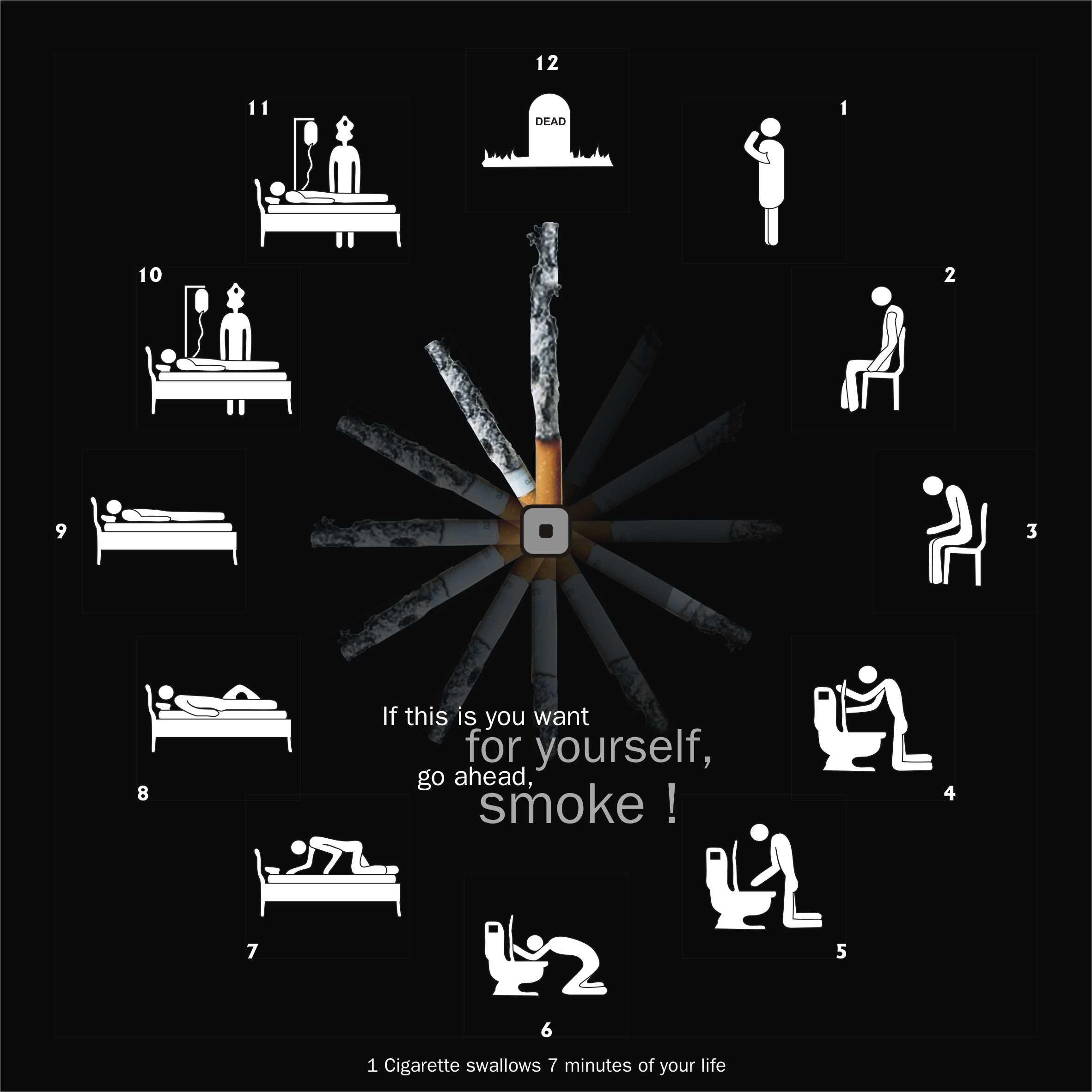 """Ini Cara Jepang """"mengharamkan"""" rokok !"""